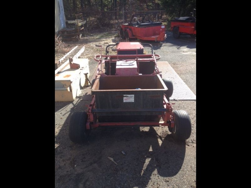 Used Roofing Buggy For Sale