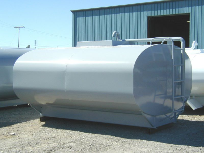 Water Tanks and Water Trucks New & Used     Fuel, Food Grade & More