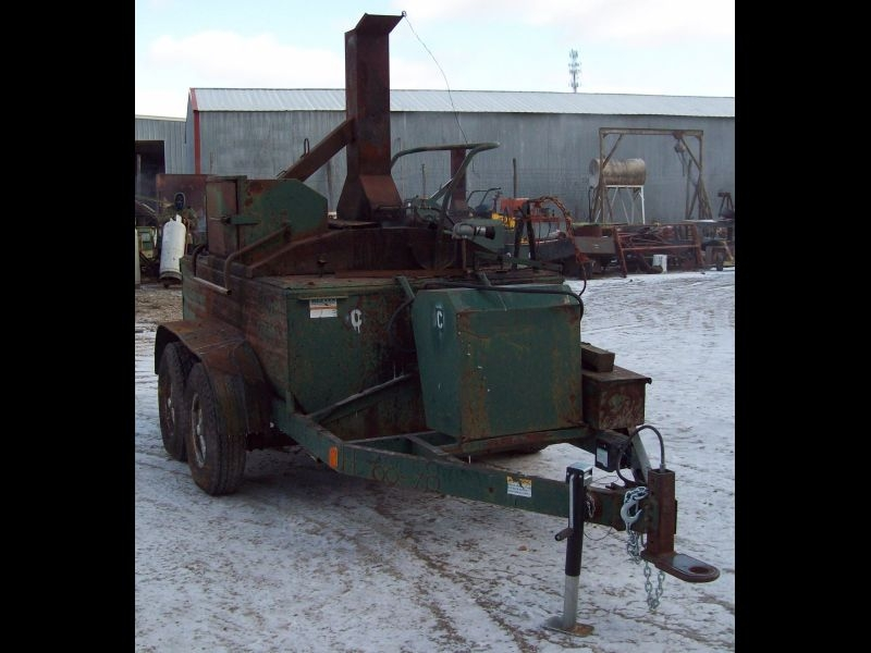 Used Roofing Equipment