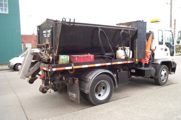 Dura Patcher Asphalt Equipment For Sale