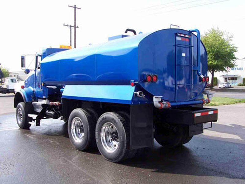Water Tanks And Water Trucks New Amp Used Fuel Food