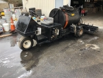 Desco Asphalt Rejuvenator Applicator Machine