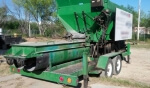 Used 120 TPH Pugmill For Sale in Texas