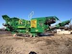 Asphalt Paving Equipment Recyclers Water Trucks Tanks
