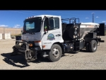 Injection Patch Truck Rosco RA 400