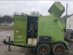 Asten Cook Asphalt Recycler