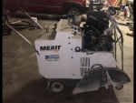 Merit 600EX Concrete Cutter