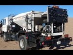 Rosco RA 400 Asphalt Patch Truck