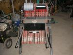 2010 Panther Parapet Cart System, Unused