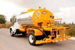 2000 Gallon CRME Asphalt Distributor