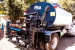 2000 Gallon STRATA Asphalt Distributor