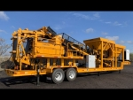 Olympus Portable Pugmill Systems by PavementGroup