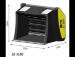 Remu EE 3160 Screening Bucket
