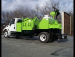 Ray-Tech Infrared Three Ton Total Maintenance Vehicle