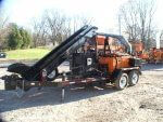 Stepp SRM 10-120, 2009 Mobile Asphalt Recycler