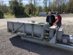PavementGroup Used 110 tph Pugmill