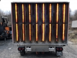 2014 Kasi IR480 Never Used, 8x6 Infrared Heater