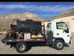 GMC W4500 Sealcoat Truck - Neal Tank