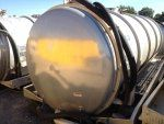 Progress Vacuum Tank VA72 V-40992
