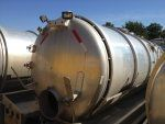 Progress Vacuum Tank VA72 V-40997