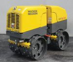 Wacker Compaction Roller RTx-82