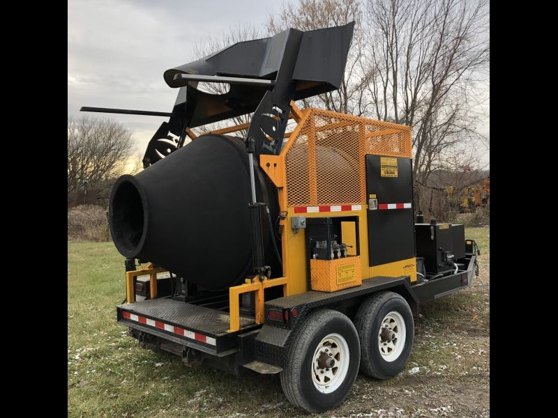 We Rent Paving Equipment! infrared, recyclers, hot boxes, more